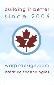 www.warp7design.com