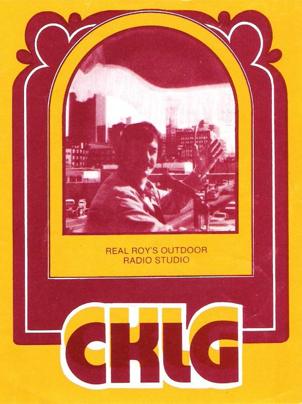 CKLG Top 30 - June 13 1975