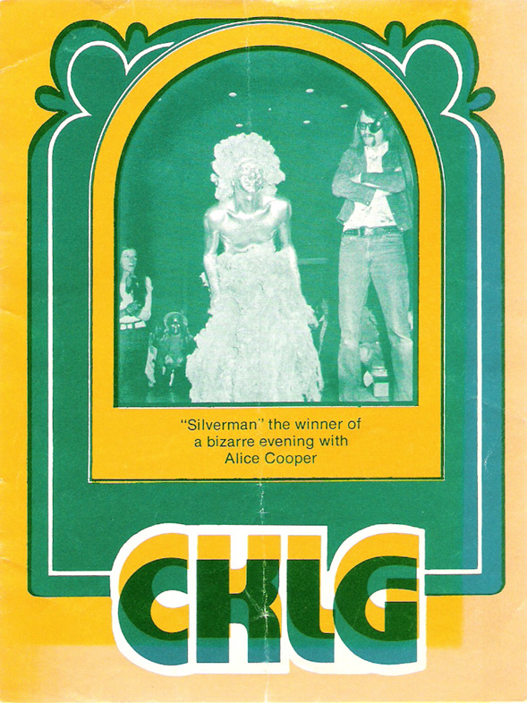 CKLG Top 30 - June 27 1975