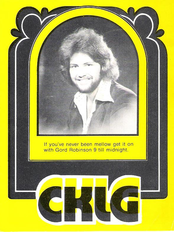 CKLG Top 30 - Mar. 28 1975