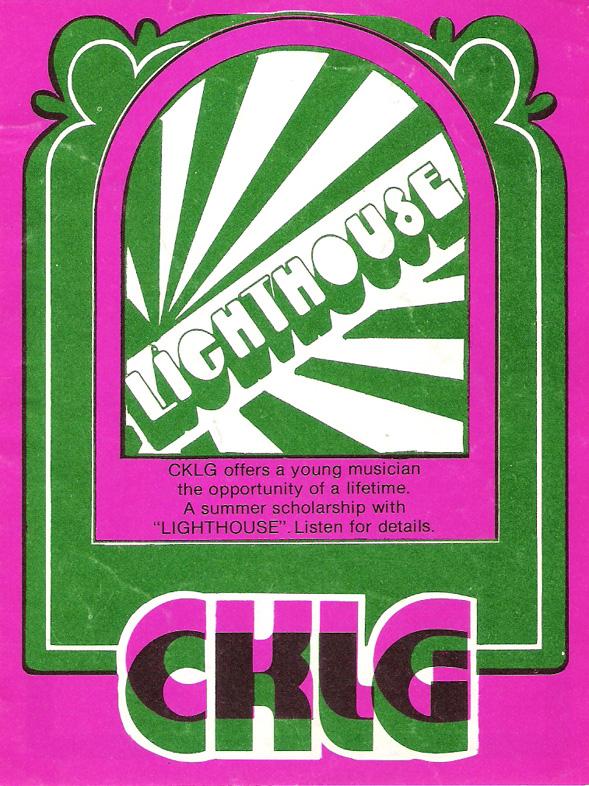 CKLG Top 30 - May 30 1975