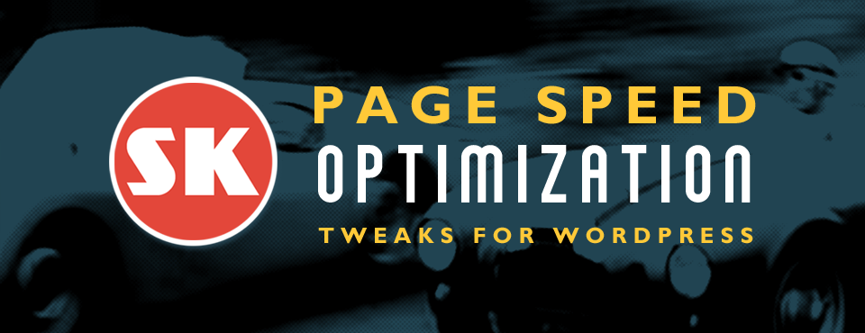 page speed 1