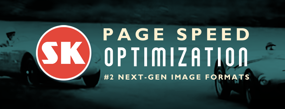 page speed 2