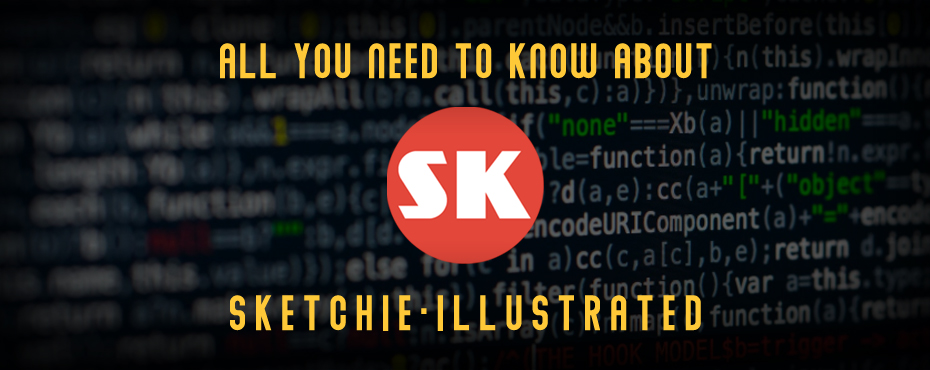 About Sketchie